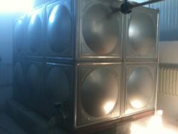 不锈钢水箱供应