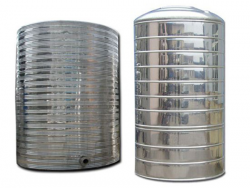 不锈钢立式保温水箱