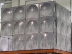 商用不锈钢水箱