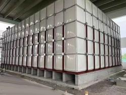 大型玻璃钢水箱