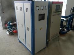 大连谷电储能蓄热供暖机组